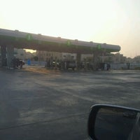 Photo taken at Oula Gas Station | أولـى by Ahmed on 8/22/2011