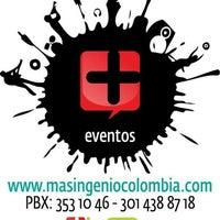 Photo taken at MAS INGENIO EVENTOS by Mas Ingenio E. on 11/15/2011