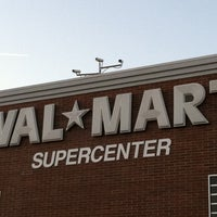 Photo taken at Walmart Supercenter by Melissa P. on 3/1/2011