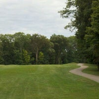 Photo taken at Cascades Golf Course by Rick M. on 8/20/2011