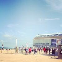 Photo prise au Zeedijk Oostende par Sven P. le7/15/2012