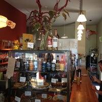 8/9/2012 tarihinde RJ P.ziyaretçi tarafından Random Order Pie Bar'de çekilen fotoğraf