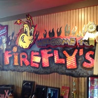 Photo taken at Firefly's by Eric A. on 7/19/2012