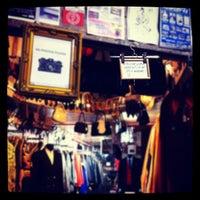 Photo taken at Camden Lock Village by Filip A. on 2/27/2012
