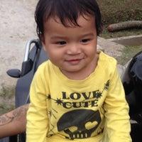 Photo taken at Pondok Abi by Gali B. on 3/11/2012