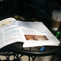 Photo taken at Starbucks by Briana L. on 9/4/2012