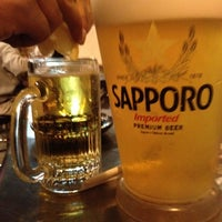Photo taken at Gyu-Kaku Japanese BBQ by Jacob W. on 6/2/2012