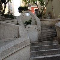 5/1/2012 tarihinde Beren C.ziyaretçi tarafından Kamondo Merdivenleri'de çekilen fotoğraf