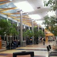 Photo taken at Victoria International Airport (YYJ) by Scott W. on 2/12/2012