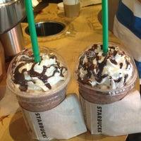 Photo taken at Starbucks by WRP K. on 4/12/2012