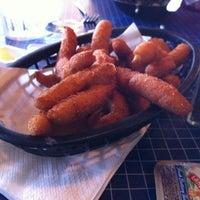 Photo taken at The Sanitary Restaurant by Benji S. on 8/6/2012