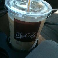 Photo taken at McDonald's by Lynn F. on 5/24/2012