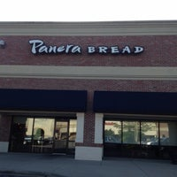 Photo taken at Panera Bread by Brian C. on 5/30/2012