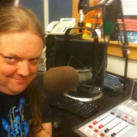 Photo taken at WPRB 103.3 FM by Mike H. on 4/28/2012