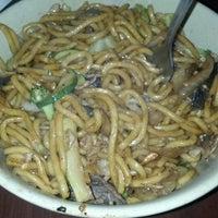 Photo taken at Sizzling Fresh Mongolian BBQ by Jenifer l. on 7/7/2012