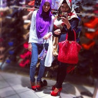 Photo taken at New Look by Muneera M. on 8/27/2012
