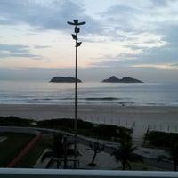 Photo taken at Royalty Barra Hotel by Sebastian B. on 3/12/2012