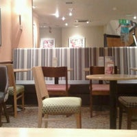 Photo taken at Costa Coffee by Richard W. on 9/9/2012