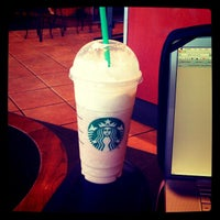 Photo taken at Starbucks by Davey J. on 6/3/2012
