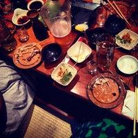 Foto tomada en Sake Bar Hagi por Julie Q. el 5/28/2012