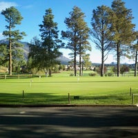 Photo taken at Continental Golf Club by Steven R. on 8/24/2012