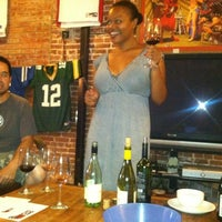 Photo taken at The Man Room by Ann on 8/30/2012