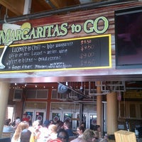 Photo taken at Margaritaville Bar & Grill by Rick Z. on 8/4/2012