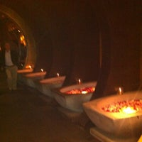 Photo taken at TAO Nightclub by Jon-Iñaki on 3/28/2012