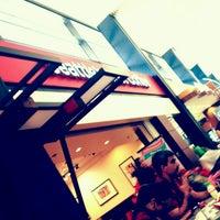Photo taken at Seattle's Best Coffee by Grace K. on 7/31/2012