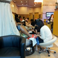 Photo taken at Modern Nails by Terry W. on 7/21/2012