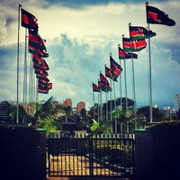 Photo taken at Parliament Buildings by Fikiswa on 5/8/2012