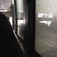 Photo taken at Bolt Bus - DC to NYC by Rick H. on 5/14/2012