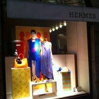 Foto diambil di Hermès oleh Maurizio G. pada 3/7/2012