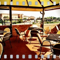 Photo taken at Terrazza S.Marco by Marco B. on 5/31/2012