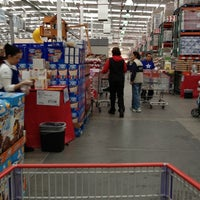 Photo taken at Costco by Bibiano A. on 2/12/2012
