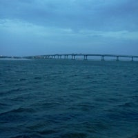 Photo taken at Boggy Point Boat Launch by James on 3/22/2012