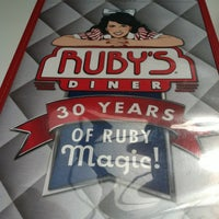 Ruby S Diner Now Closed Diner In Mission Valley East