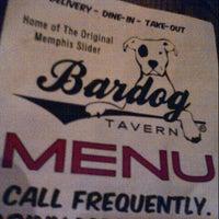 Photo taken at Bardog Tavern by Kechie P. on 8/19/2012