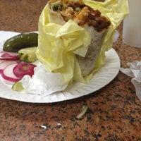 3/6/2012 tarihinde Harold M.ziyaretçi tarafından El Sauz Tacos'de çekilen fotoğraf