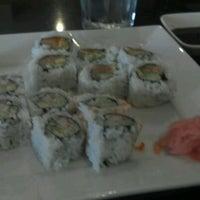 Photo taken at Yokohama Sushi by Leslie A. on 3/5/2012