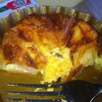 Photo taken at Panera Bread by Jordan M. on 5/21/2012