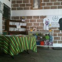 Photo taken at Asilo De Animales Philip E. Kahan by Enrique C. on 5/27/2012