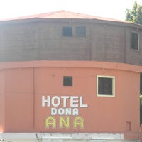 Photo taken at Hotel Dona Ana by @realwildent on 3/21/2012