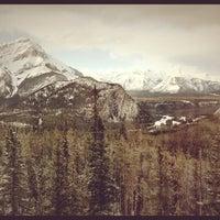 Photo taken at Rimrock Resort Hotel by Derek P. on 3/31/2012