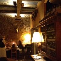 Das Foto wurde bei Can Travi Nou von Miquel M. am 4/5/2012 aufgenommen