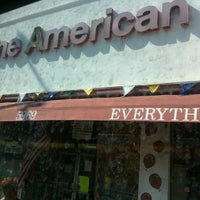 Photo taken at Vine American Party Store by LT B. on 8/23/2012