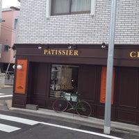 Foto tirada no(a) Rue de Passy por TakaaKi S. em 7/16/2012