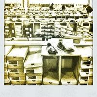 Photo taken at DSW Designer Shoe Warehouse by Daniel S. on 6/10/2012