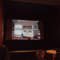 Photo taken at Smitty's Cinema by Erin P. on 7/31/2011