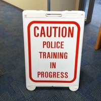Photo taken at SLCC Public Safety Education & Training Center by Kaylene J. on 6/20/2012